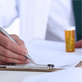 薬事申請サービスのイメージ写真